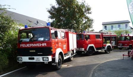 Forum Feuerwehr